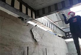 浦发钢结构与赤峰美林谷滑雪场酒店合作