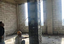 浦發鋼結構有限公司與鄂爾多斯某公司合作