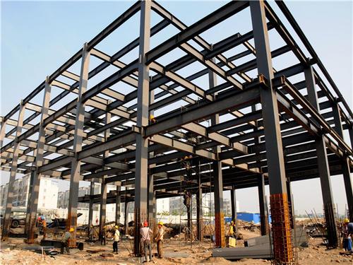 钢结构加固知识
