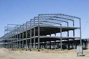 几种因素对钢结构材质的影响