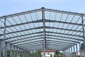 内蒙古加固公司带大家了解一下钢结构防腐处理