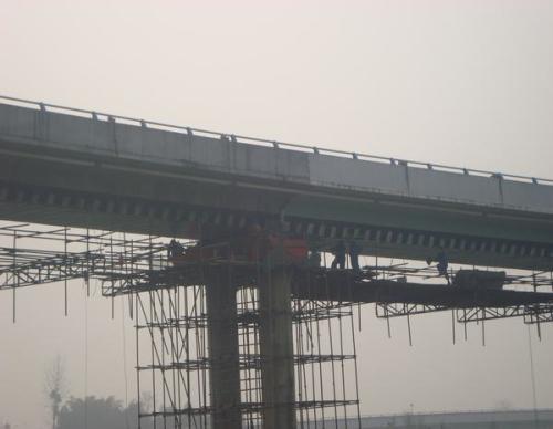桥梁工程问题处理方法