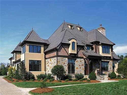 别墅加固改造