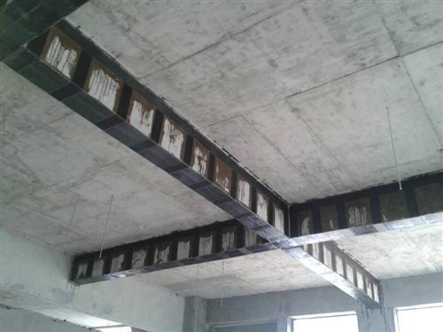 建筑加固施工前的注意事项