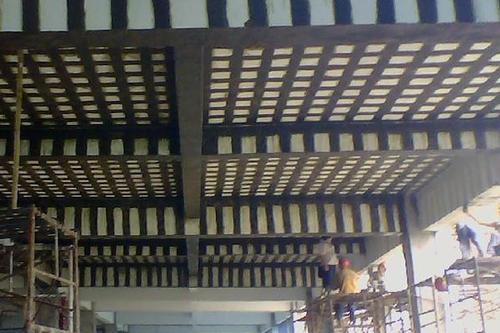 建筑加固改造优点