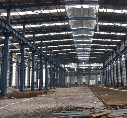 钢结构加固需要注意哪些重点事项