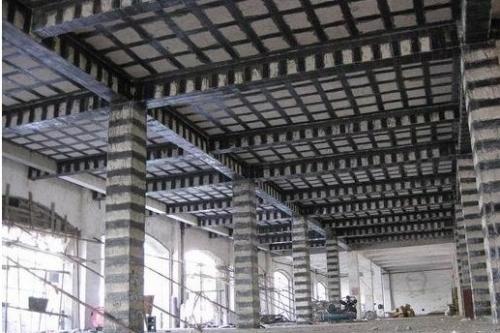 钢结构夹层施工难点