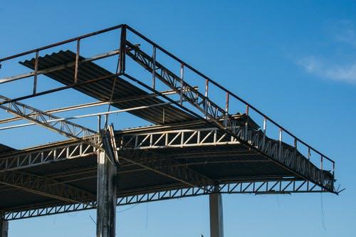 钢结构加固设计原则