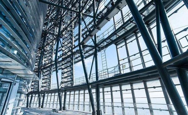 耐火钢结构检测的要点具体都有哪些呢?