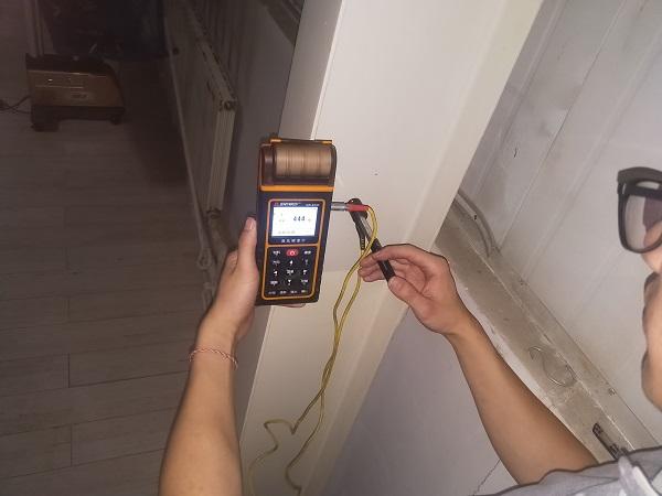 建筑加固改造检测