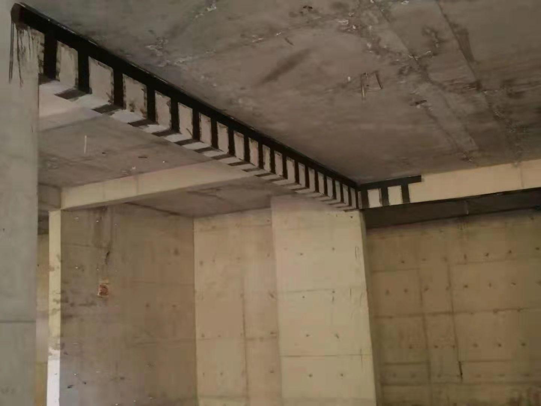 鄂尔多斯住宅加固项目