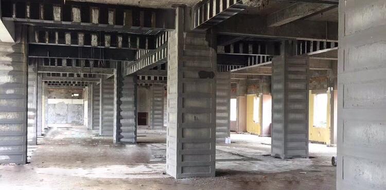 房屋结构加固的一些情况具体是什么?