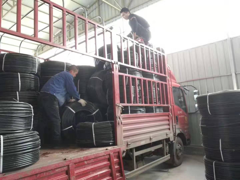 陕西UPVC给水管厂家