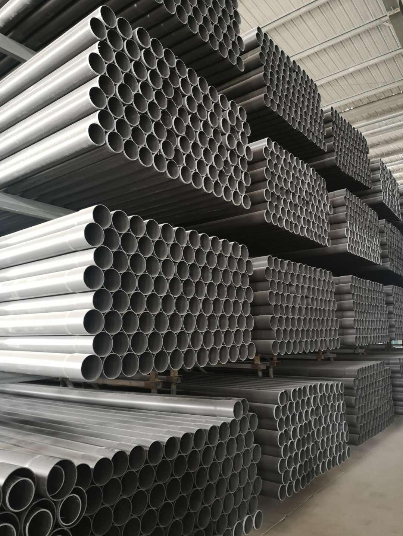 西安PVC管 带检测报告