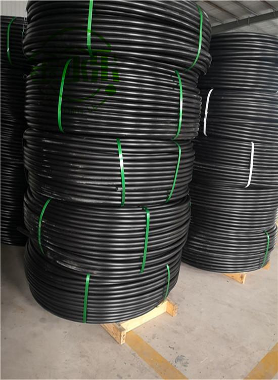 陕西农田灌溉管 pe管