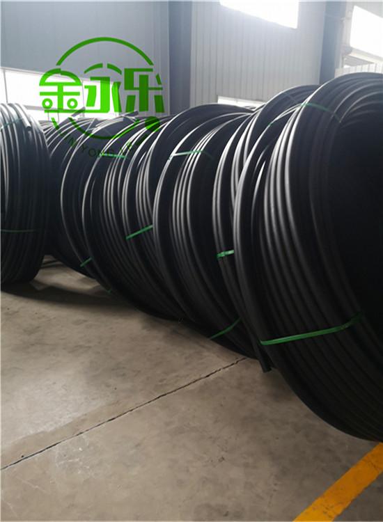 陕西PE给水管 农田灌溉管
