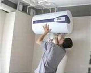 热水器上门维修案例