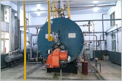 西安大型锅炉维修成功案例