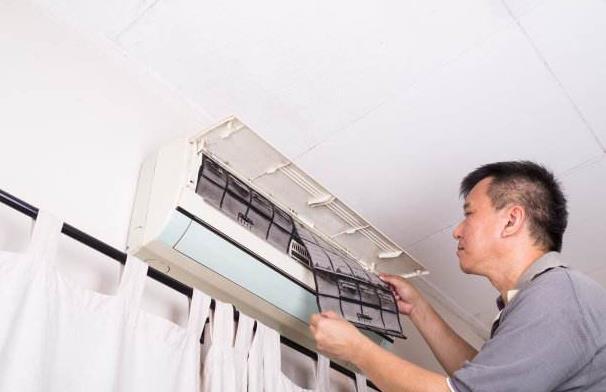家庭空调维修价格