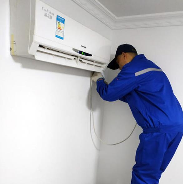 西安上门维修空调服务