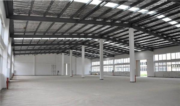 陕西钢结构价格