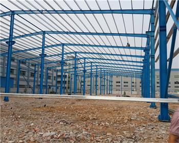 陕西钢结构设计