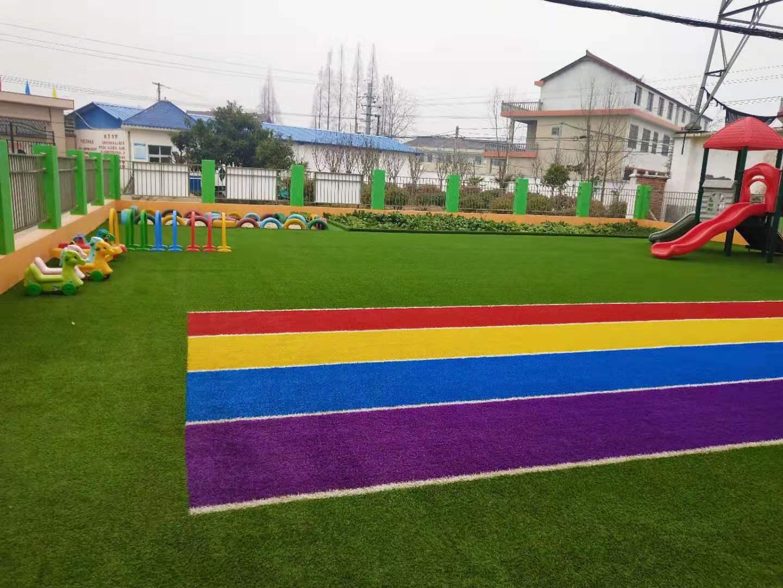 汉中人造草坪