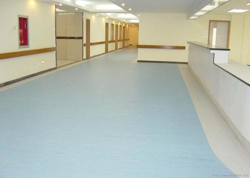 汉中塑胶地板厂家