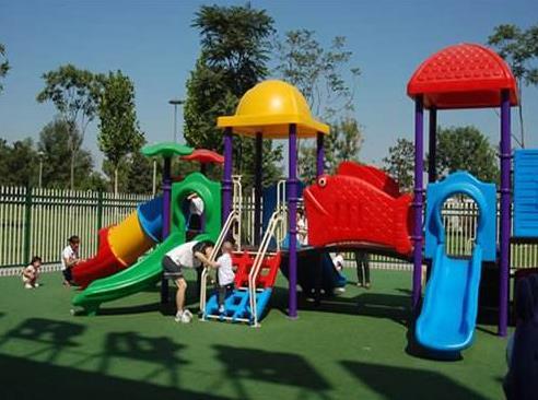 陕西幼儿园户外文教玩具