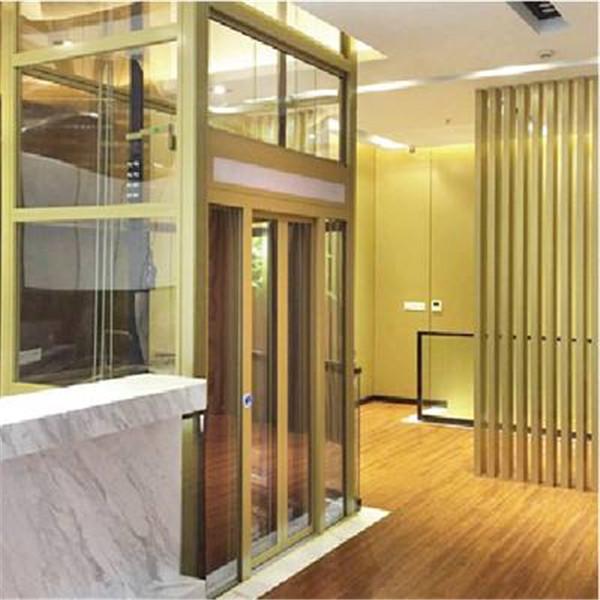 武汉无机房电梯公司