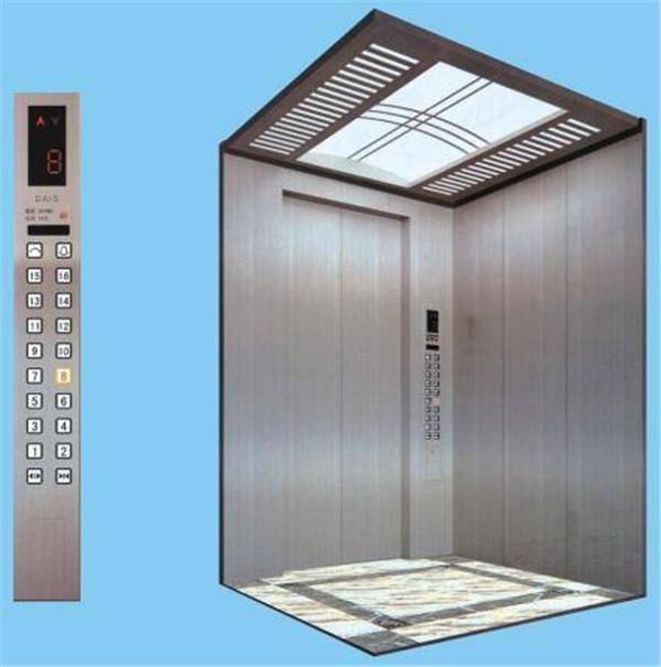 武汉乘客电梯安装