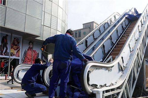 武汉电梯维修