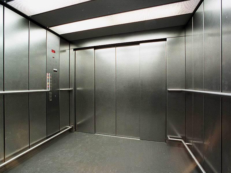 武漢載貨電梯