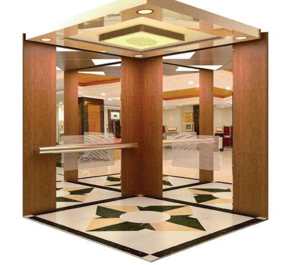 武汉无机房电梯销售