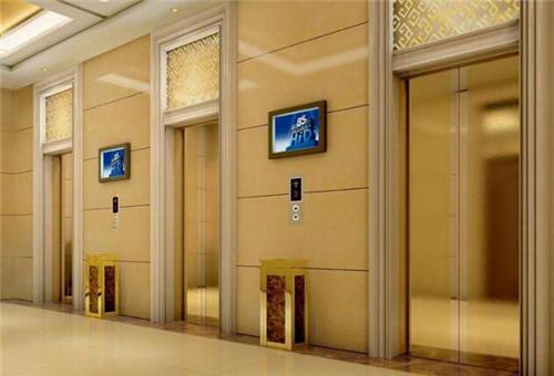 武汉乘客电梯--大家都说好!