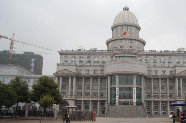 武汉无机房电梯-省公安厅