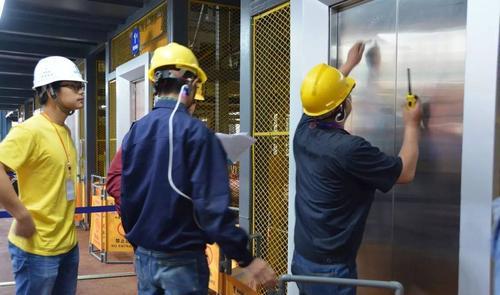 武汉电梯安装-施工队