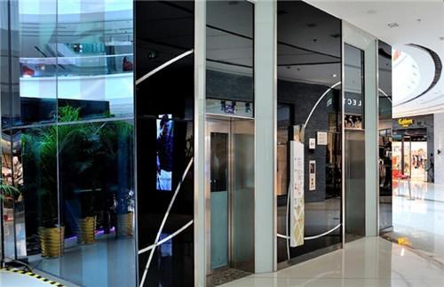 武汉观光电梯安装