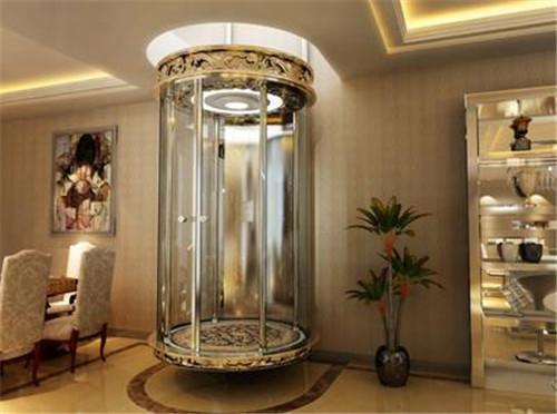 武汉无机房电梯