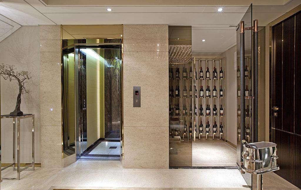 武漢家裝電梯在選用方面的注意點