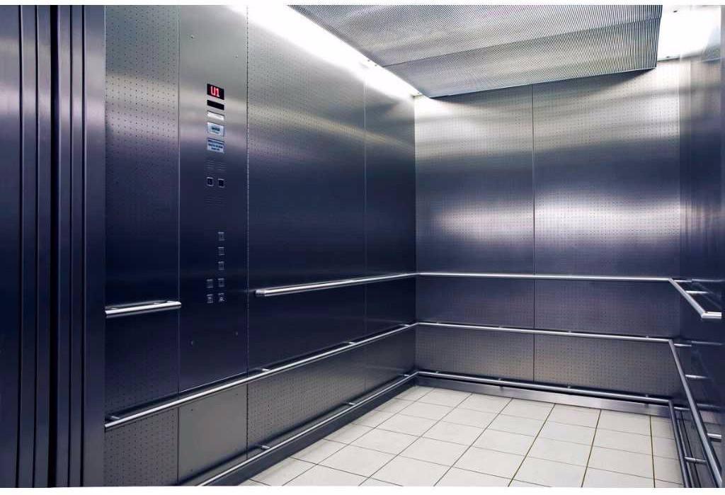 武漢醫用電梯