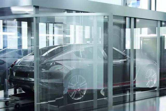 武汉汽车电梯安装