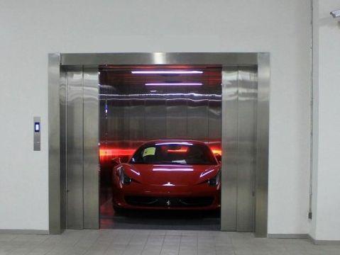 武漢汽車電梯