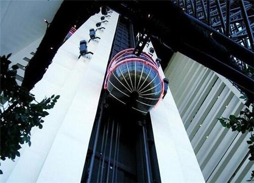 武汉观光电梯公司