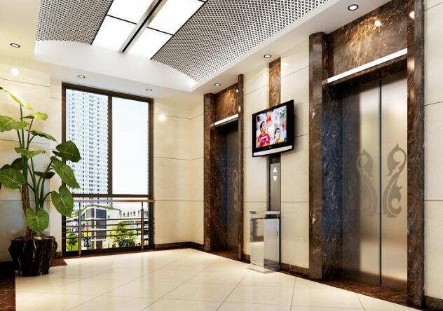 武汉电梯公司