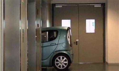 武汉汽车电梯的特点优势