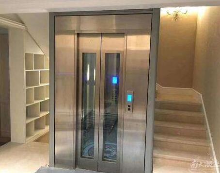 武汉家用电梯安装
