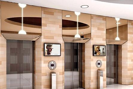武汉乘客电梯公司