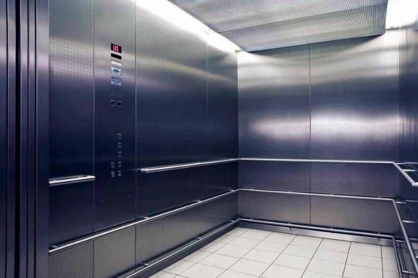 武汉医用电梯