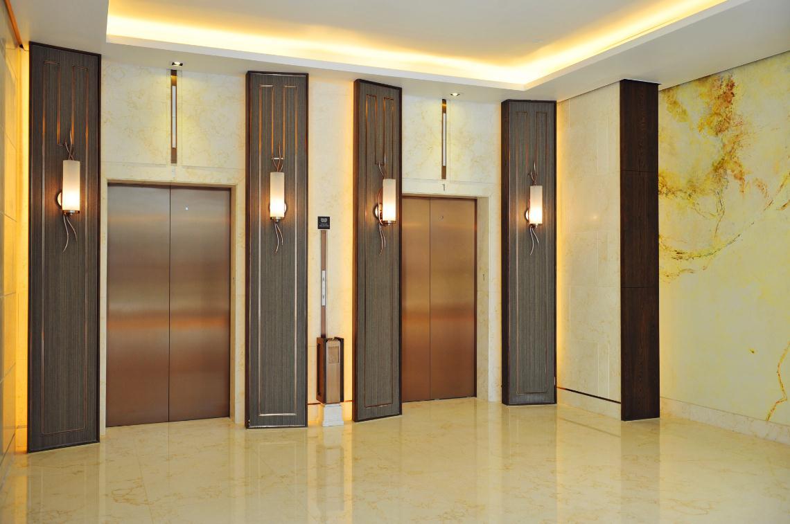 武汉电梯的发展趋势和电梯种类